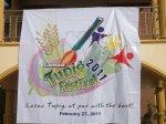 Laoac Tupig Festiva Tarp