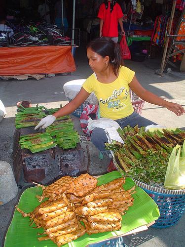 Tupig Vendor