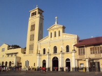 The Shrine of Our Nuestra Señora de Manaoag