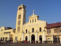 The Shrine of Our Nuestra Señora de Manaoag