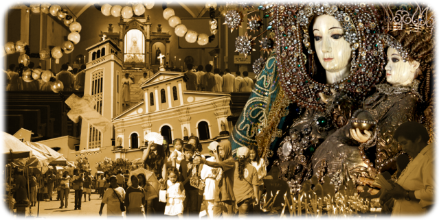 Our Lady of Manaoag Lenten Season