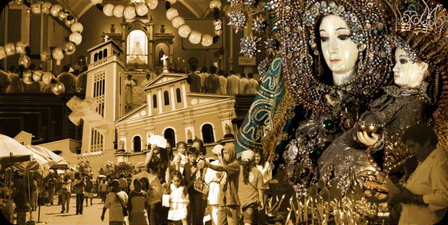 Our Lady of Manaoag Lenten Season
