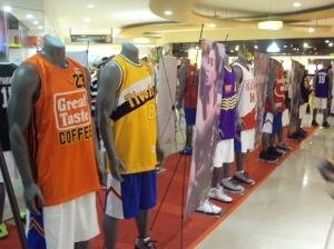 f2129b9b6df PBA's 25 Greatest Players Retro Jersey | The Launching | Kalongkong Hiker