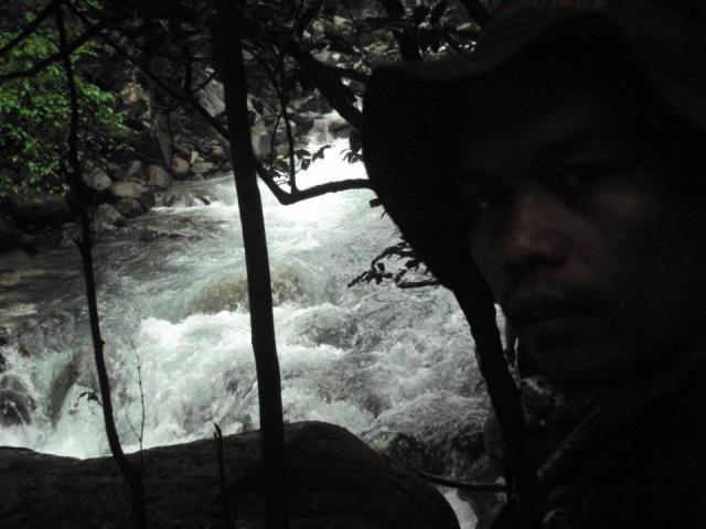 Kalongkong Hiker vs The Raging Waters