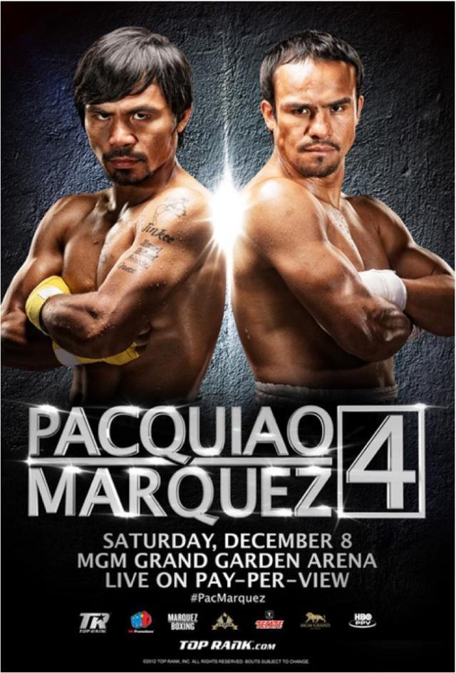 Pacquiao-Marquez 4