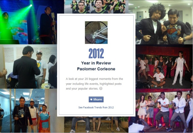 Year in Review 2