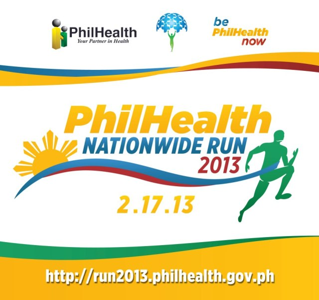 Philhealth Run 2013