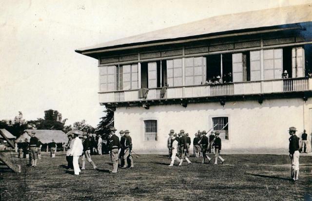 Pozorrubio, Pangasinan, November 23, 1900