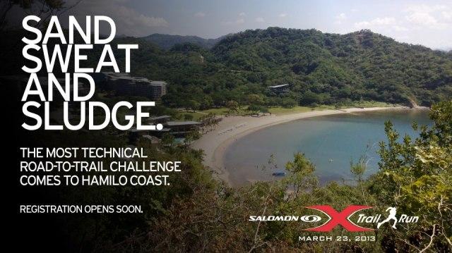 Salomon X-Trail Pilipinas 2012