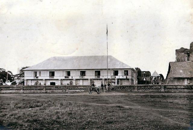 San Jacinto, Pangasinan