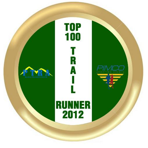Top 100 Trail Runner 2012