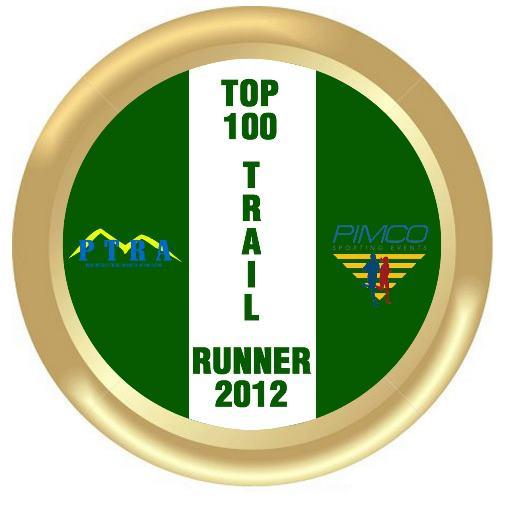 Top 100 Trail Runner 2012