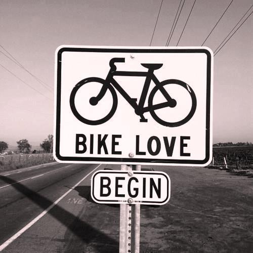 Bike Love Begin