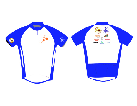 Bike for Health Jersey