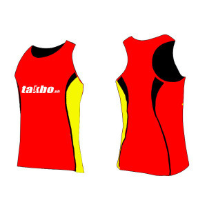 Takbo.ph Run Fest 2013 Jersey