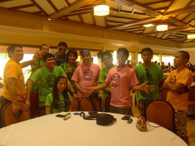 Team Kilo