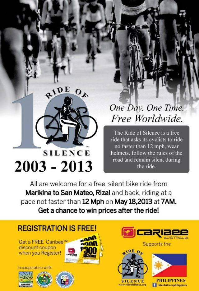 Ride of Silence 10