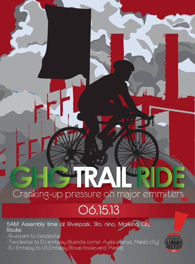 GHG Trail Ride