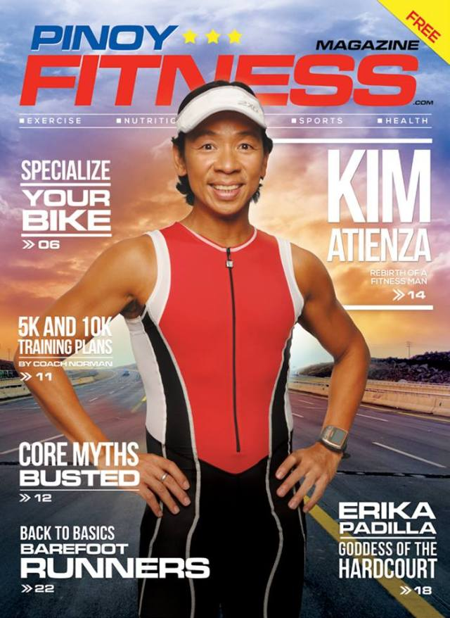 Pinoy Fitness Magazine 2