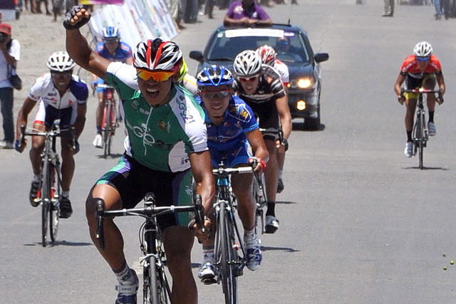 Arnel Querimit - Le Tour de Filipinas 2012