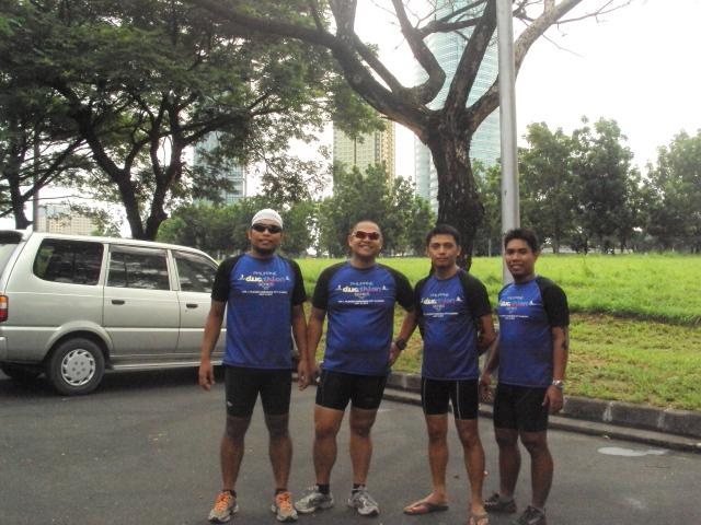 Team L. O. S. T. Bikers