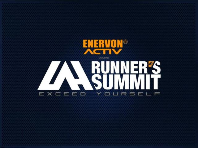 Enervon HP Activ Runner's Summit