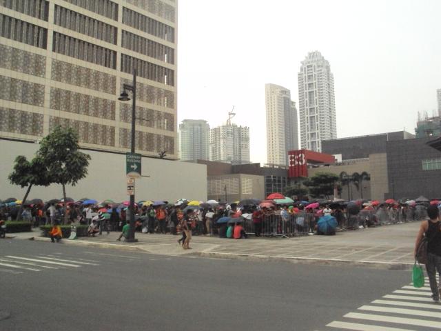 KalongkongHiker_ B3 Parking Lot