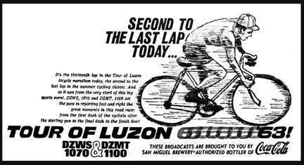 Tour of Luzon 63