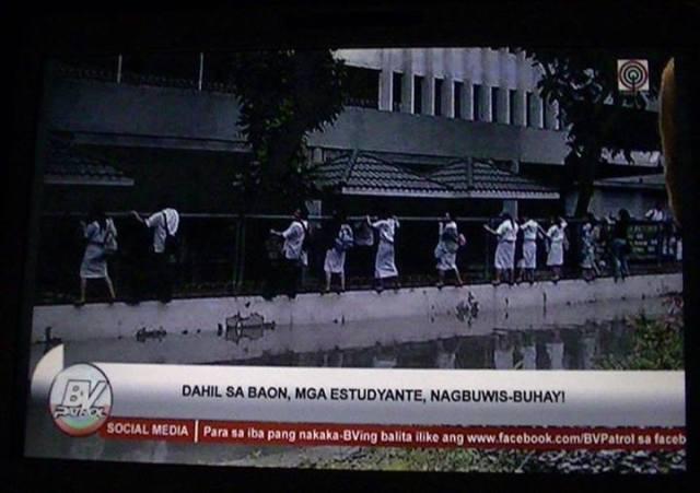 Baha ka lang, Filipino Ako 14