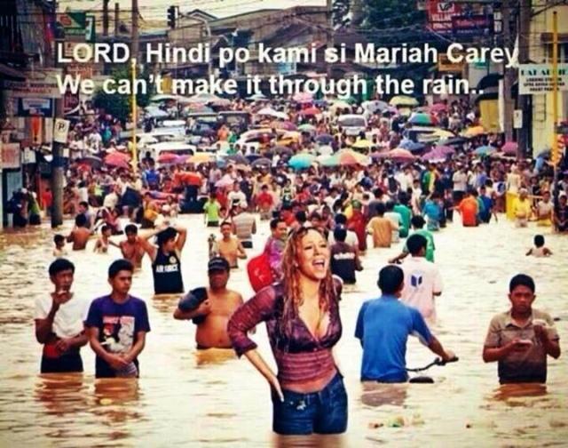 Baha ka lang, Filipino Ako 4