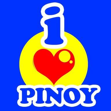I Love Pinoy