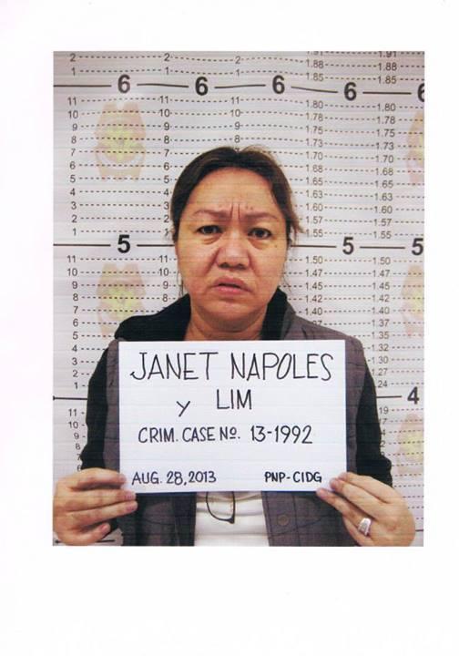 Janet Napoles (1)