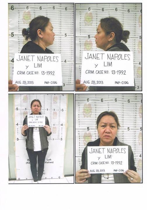 Janet Napoles (5)