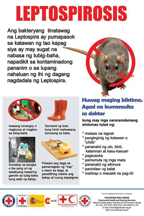 Leptospirosis by PHRC