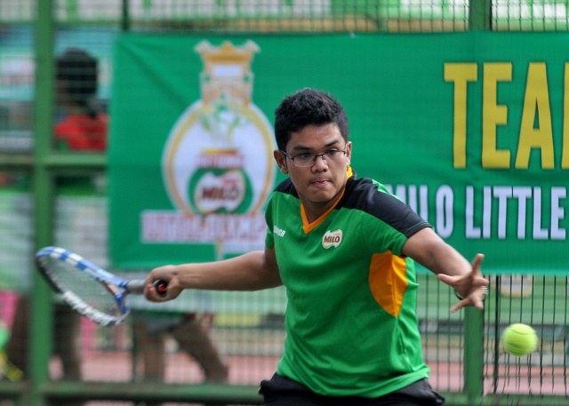MILO, today announced that the MILO Little Olympics, the country's longest-running interschool youth sports competition, is launching its 26th season.