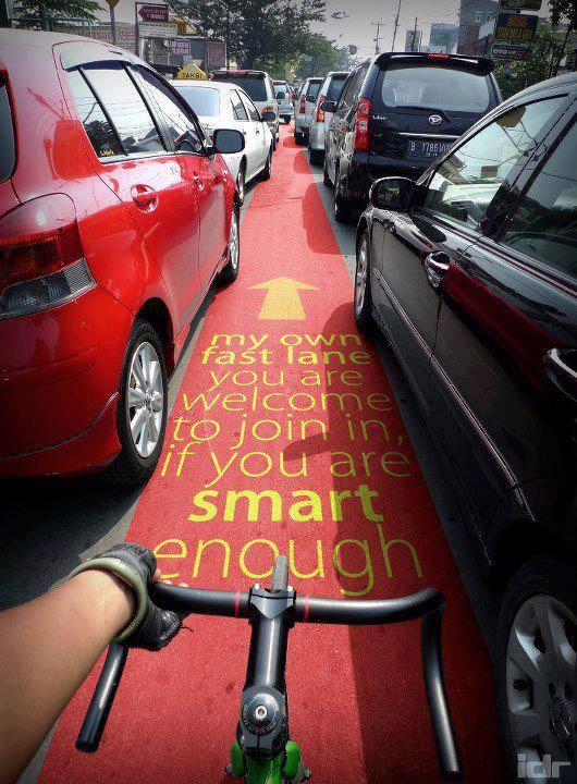 My Red Carpet Fast Lane