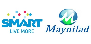 Smart - Maynilad