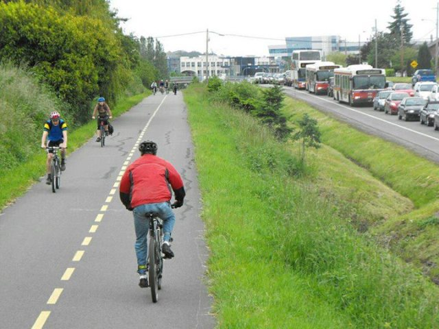 We want bike lanes in the Philippines