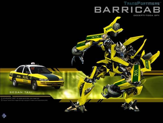 barricab