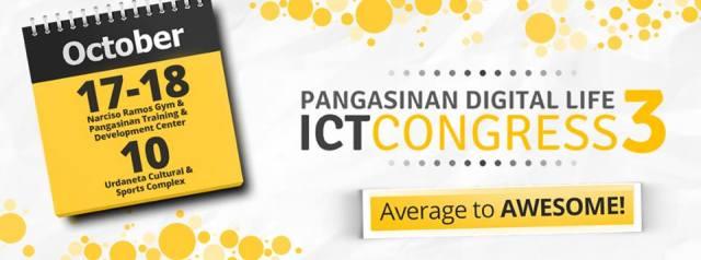 Pangasinan Digital Life ICT Congress 3