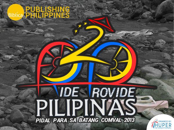 Ride 2 Provide Pilipinas 2013
