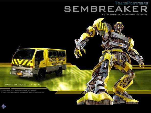 sembreaker