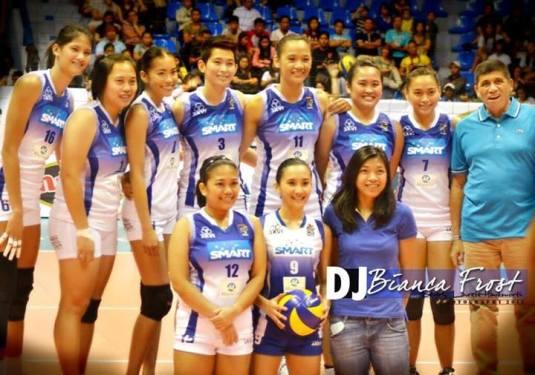Team Smart - Maynilad