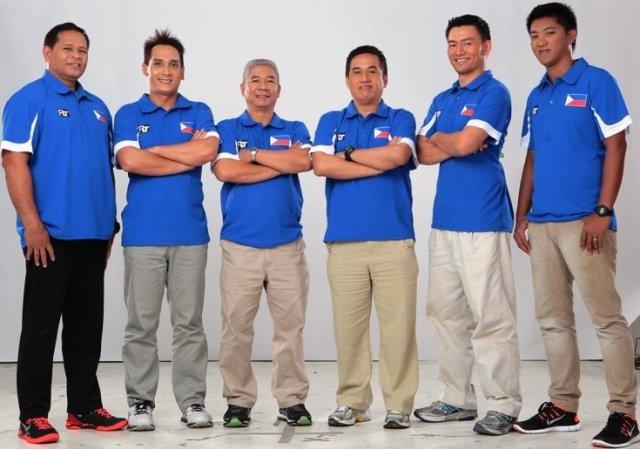 The Fibr RPWVT Coaches