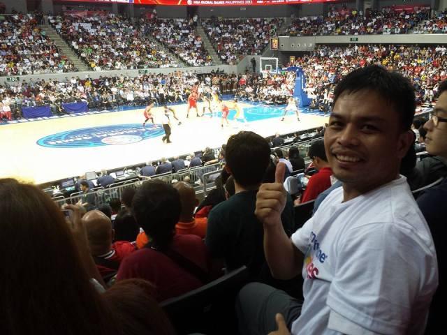 NBA Global Games - Houston vs Indiana