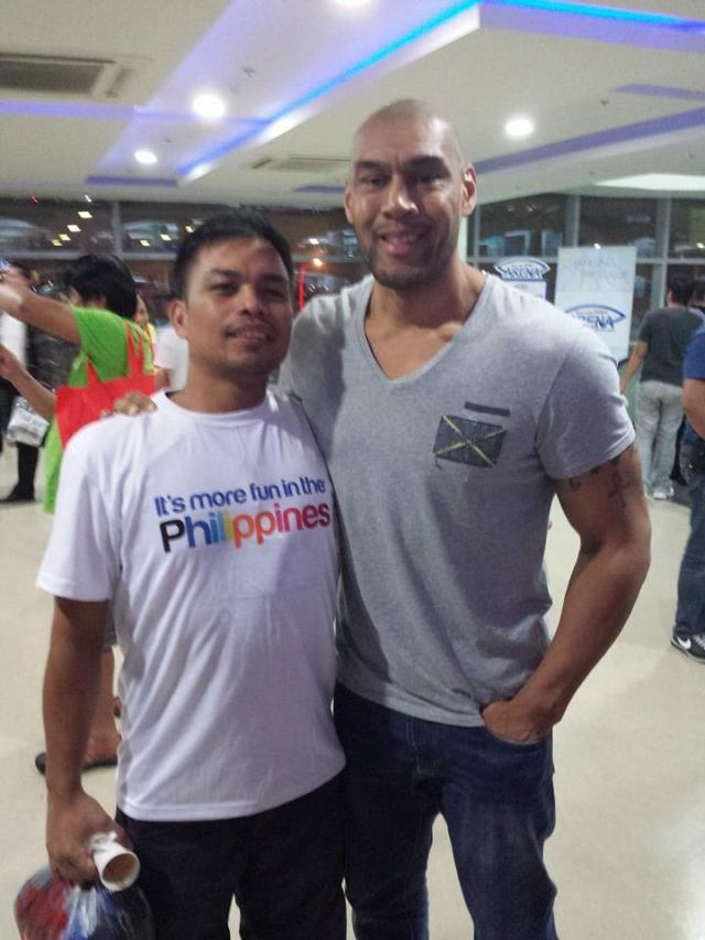 With Ali Peek