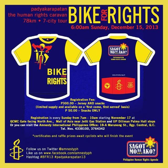 KLK_Bike for Rights