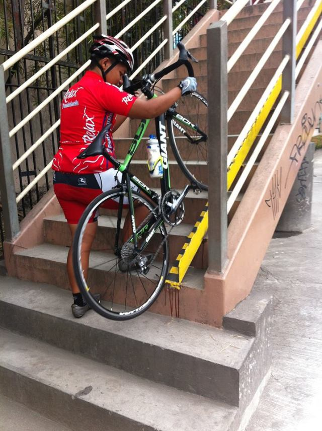 Kalongkong Hiker Bike Gutters