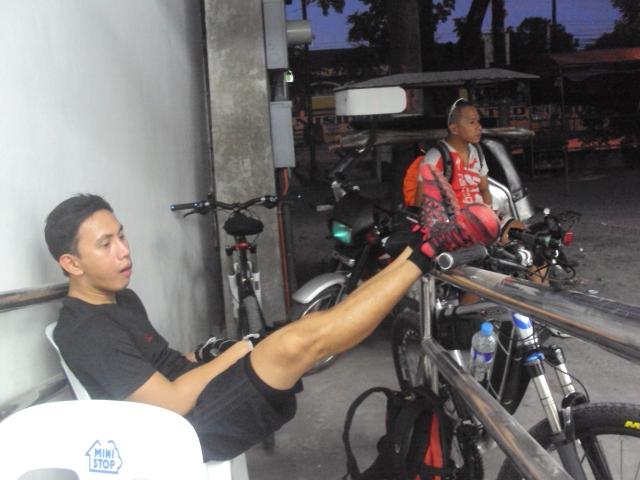 Kalongkong Hiker Manila - Baguio (12)