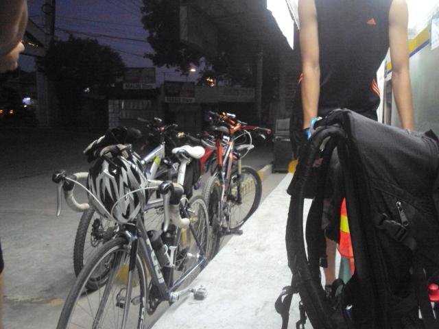 Kalongkong Hiker Manila - Baguio (14)